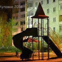 Старая Купавна 2016, Старая Купавна