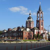 Церковь, Щелково
