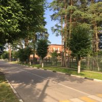 Школа 14, Электрогорск