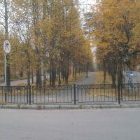 ул..кировская аллея, Кандалакша
