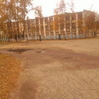 школа 9, Кандалакша