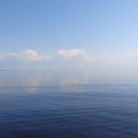 озеро Ильмень, Новгород
