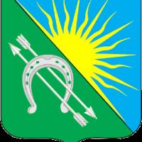 герб города Болотное, Болотное