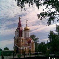 церковь, Болотное
