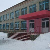 школа 2, Болотное
