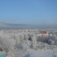 панорама, Карасук
