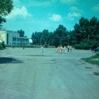 Центр. 1975 (прим.), Краснозерское