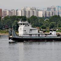 р.Обь., Новосибирск