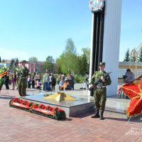 Фото #522338, Калачинск