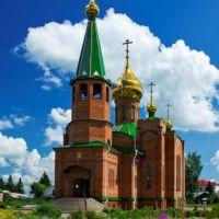 Фото #522345, Калачинск