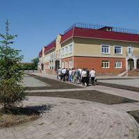 детский сад №7, Калачинск