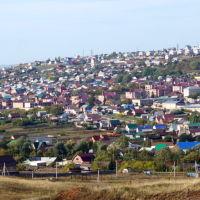 Бугуруслан, Бугуруслан