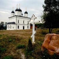 Троицкий Оптин монастырь.г Болхов., Болхов