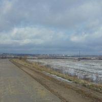 Дорога из Барилово, Болхов