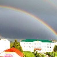 после дождя радуги цвет!, Залегощь