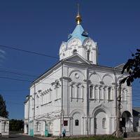 Введенский монастырь. Орел, Орел