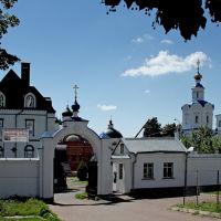 Успенский монастырь. Орел, Орел