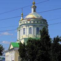 Архангельский собор. Орёл, Орел