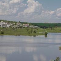 Новый пруд. Кулацкий, Белинский