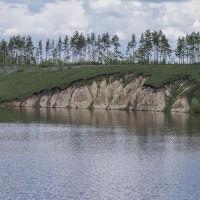 Кулацкий пруд, Белинский