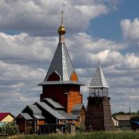 Никольский храм, Малая Сердоба