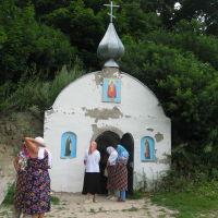 пещерный Сканов монастырь, Наровчат