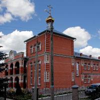 Воскресная школа, Сердобск
