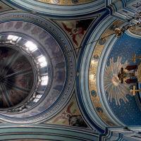 Своды собора, Сердобск