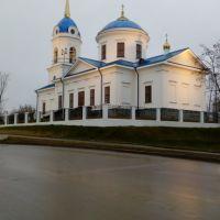 Церковь, Добрянка