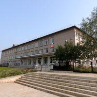 Кочёвская средняя общеобразовательная школа, Кочево