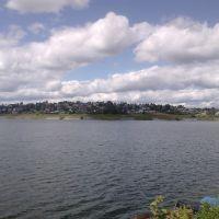 пруд , Лысьва