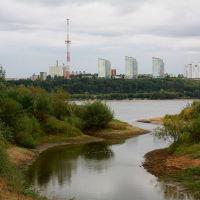 Паруса., Пермь