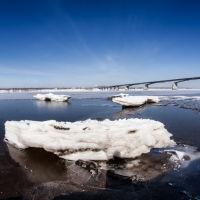 Март  на  Каме., Пермь