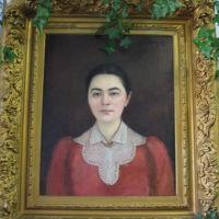 Портрет Каменской, Суксун