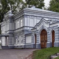 Чердынская детская школа искусств, Чердынь