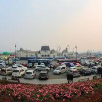 Владивосток, Владивосток