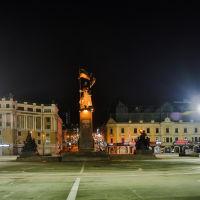 Площадь Борцов за власть Советов на Дальнем Востоке, Владивосток