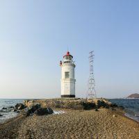 Токаревский маяк, Владивосток
