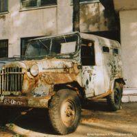 04.10.2008., Лесозаводск
