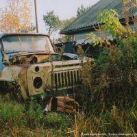ГАЗ-52, Лесозаводск