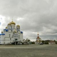 Находка, Собор Казанской Иконы Божией Матери, Находка