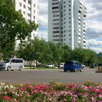 Улица Ленина, Уссурийск