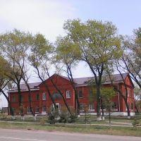 Краеведческий музей Хорольского р-на., Хороль