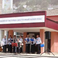 Идрицкий культурно-досуговый комплекс, Идрица