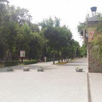 Парк Победы, Волгодонск