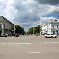 Улица Московская, Новочеркасск