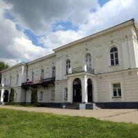 Атаманский дворец, Новочеркасск