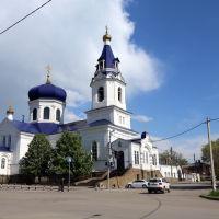 Михайло-Архангельский храм, Новочеркасск