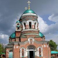 Свято-Александро-Невский храм, Новочеркасск