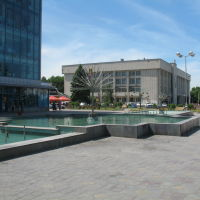 Новочеркасск, центр города, универмаг, Новочеркасск